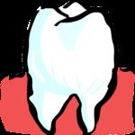 Przepiękne zdrowe zęby oraz olśniewający prześliczny uśmiech to powód do zadowolenia.